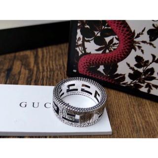 グッチ(Gucci)のGUCCI リング 指輪(リング(指輪))