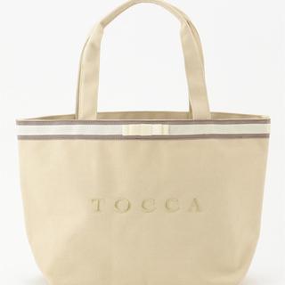 トッカ(TOCCA)のTOCCA キャンバストートバッグ(トートバッグ)