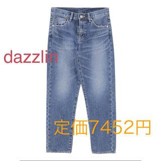 ダズリン(dazzlin)のdazzlin ダメージデニム★(デニム/ジーンズ)