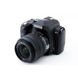 ペンタックス(PENTAX)の★Wi-Fi SDカードでスマホに写真転送★ペンタックス K-r ブラック(デジタル一眼)