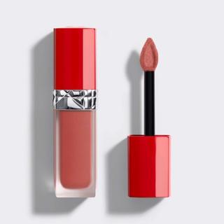 ディオール(Dior)のDIOR ルージュディオール ウルトラリキッド 808 カレス(口紅)