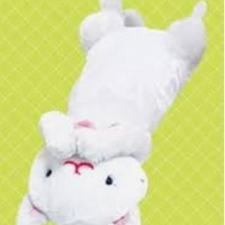 猫のロングぬいぐるみ  85cm