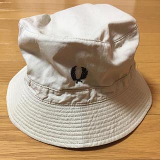 フレッドペリー(FRED PERRY)のFRED PERRY 帽子(ハット)
