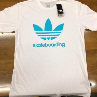 adidas - 何と希少‼️adidas original のSBスケートボーディングシャツ
