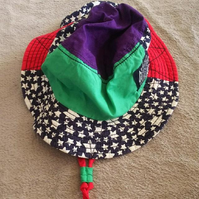 ampersand(アンパサンド)の50センチ ハット キッズ/ベビー/マタニティのこども用ファッション小物(帽子)の商品写真