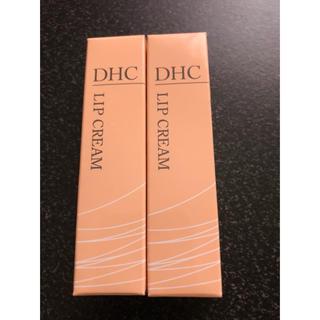 DHC - DHCリップクリーム 2個セット