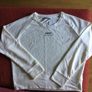 ルカ(LUCA)のLUCA 長袖T新品未使用今日限定セール(Tシャツ(長袖/七分))