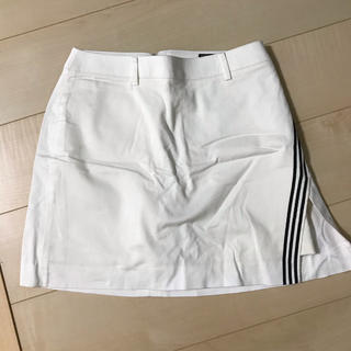 adidas - adidas ミニスカート  ゴルフウェア