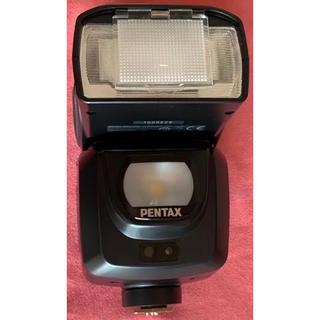 ペンタックス(PENTAX)のAF360FGZ II PENTAXフラッシュ(ストロボ/照明)