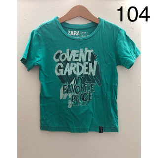 ザラ(ZARA)のZARA boys Tシャツ(Tシャツ/カットソー)