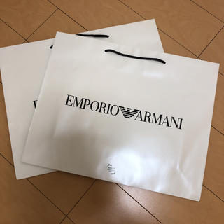 Emporio Armani - 新品エンポリオアルマーニ