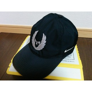 NIKE - 【新品未使用】NIKE オレゴンプロジェクト Dri-Fitフェザーキャップ黒