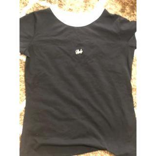 レディー(Rady)のRady     ラインTシャツ(Tシャツ(半袖/袖なし))