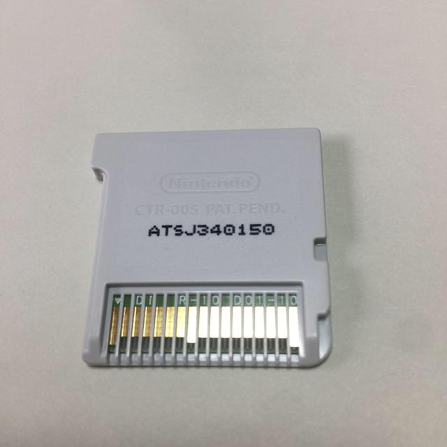 ニンテンドー3DS(ニンテンドー3DS)のマリオパーティ  アイランドツアー エンタメ/ホビーのゲームソフト/ゲーム機本体(携帯用ゲームソフト)の商品写真