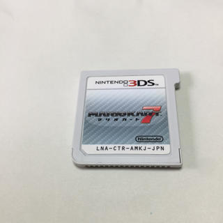 ニンテンドー3DS - マリオカート7