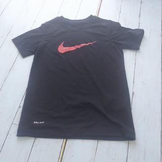 NIKE - NIKE 140 半袖Tシャツ 黒