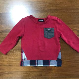 クレードスコープ(kladskap)のkatsu様 専用(Tシャツ/カットソー)