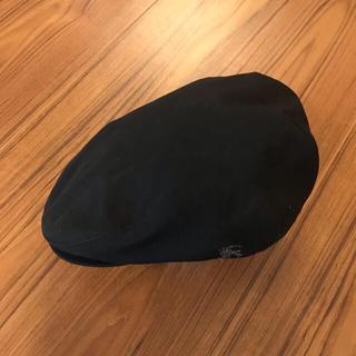 バーバリーブルーレーベル(BURBERRY BLUE LABEL)のバーバリーブルーレーベル ハンチング帽(ハンチング/ベレー帽)