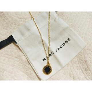 MARC JACOBS - 【  MARC JACOBS  】ネックレス