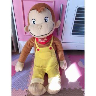 USJ - ユニバーサル☆おさるのジョージ人形
