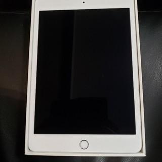 Apple - [[美品]]ipadmini4シルバー32GB[SIMフリー]