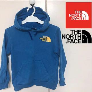 THE NORTH FACE - ノースフェイス 120 スウェット プルオーバー  長袖 パーカー キッズ