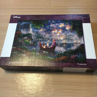 Disney - ジグソーパズル  1000ピース