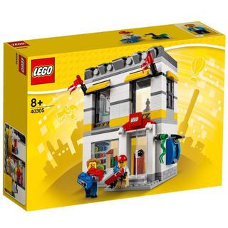 Lego - レゴ (LEGO) LEGO Brand Store 40305