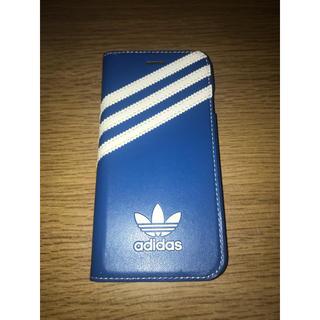 アディダス(adidas)のアディダスiPhone7ケース(iPhoneケース)