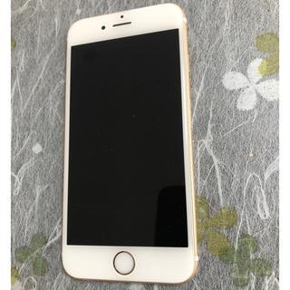 iPhone - iPhone 6s 128GB au 超美品