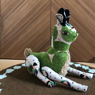 ミナペルホネン(mina perhonen)のミナペルホネン  ナタリーレテ バンビ(ぬいぐるみ/人形)