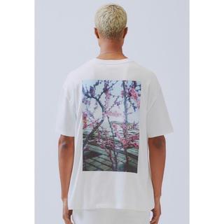 FEAR OF GOD - fog essentials 半袖Tシャツ XL 白 新品 エッセンシャルズ