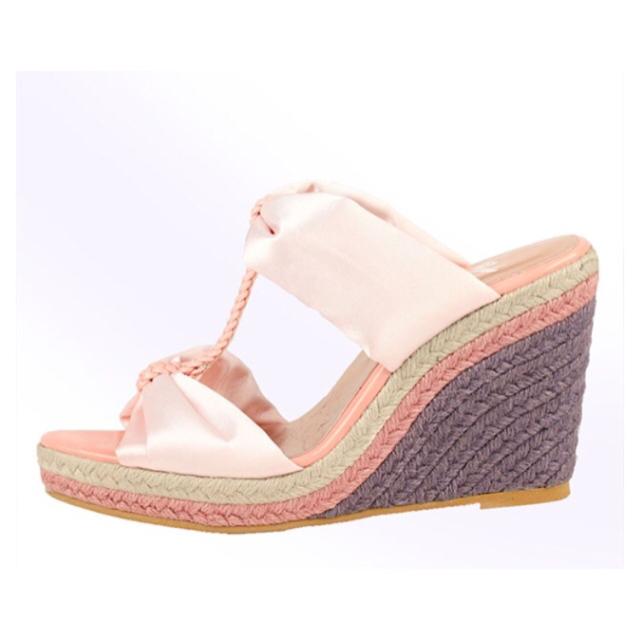 Rady(レディー)のRady☆新品ジュートサンダルS レディースの靴/シューズ(サンダル)の商品写真