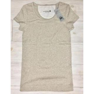 レプシィム(LEPSIM)の[未使用] Tシャツ(Tシャツ(半袖/袖なし))