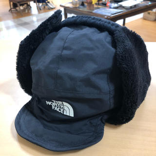 THE NORTH FACE - ノースフェイスThe North Faceフライトキャップ黒