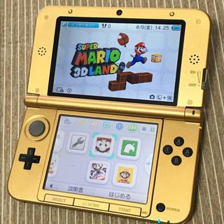 ニンテンドー3DS - 【大幅値下げ!】 3DSLL ゼルダの伝説 限定品