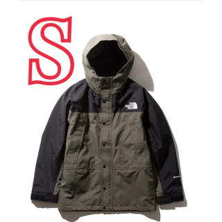 THE NORTH FACE - ノースフェース  ニュートープ S