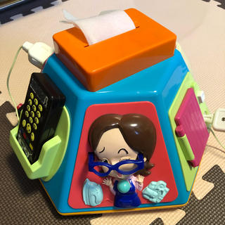Takara Tomy - やりたい放題 知育玩具
