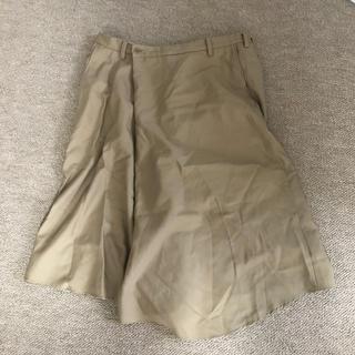 ラッドミュージシャン(LAD MUSICIAN)のラッドミュージシャン パンツ 腰巻スカート風 サイズ46 サンプル(ショートパンツ)