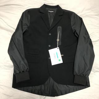 DSQUARED2 - DSQUARED2 ドッキングテーラードジャケット