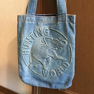 HUNTING WORLD - ハンティングワールド  バッグ