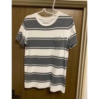 ロンハーマン(Ron Herman)のロンハーマン   ボーダー Tシャツ(Tシャツ/カットソー(半袖/袖なし))