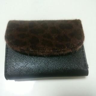 アーバンリサーチ(URBAN RESEARCH)のURBANRESEARCH二つ折り財布(折り財布)