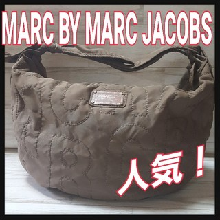 MARC BY MARC JACOBS - MARC BY マークジェイコブス ハンド ショルダーバッグ ベージュ