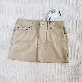 ルシアンペラフィネ(Lucien pellat-finet)のルシアンペラフィネ スカート(新品タグ付)(ミニスカート)