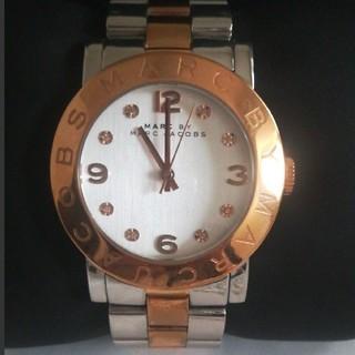 マークバイマークジェイコブス(MARC BY MARC JACOBS)のMARC 腕時計 レディース (腕時計)