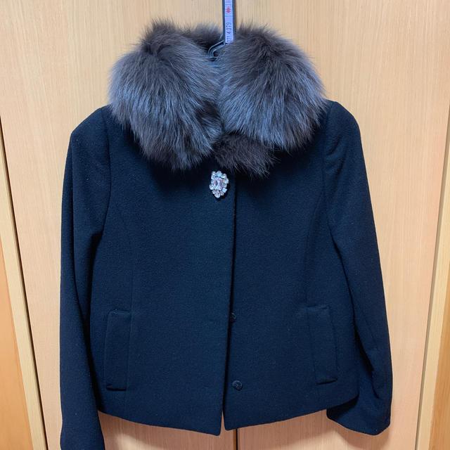 Apuweiser-riche(アプワイザーリッシェ)の専用♡ レディースのジャケット/アウター(毛皮/ファーコート)の商品写真