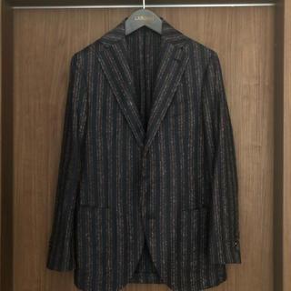 美品 ラルディーニ テーラードジャケット 44 国内正規品
