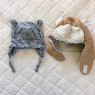 babyGAP - 帽子 おまとめ売り