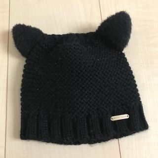 petit main - プティマイン 48 ニット帽